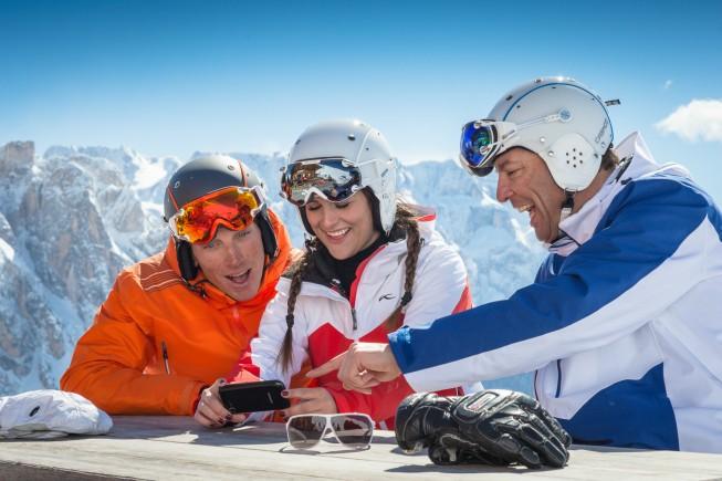 Siti di incontri di sci