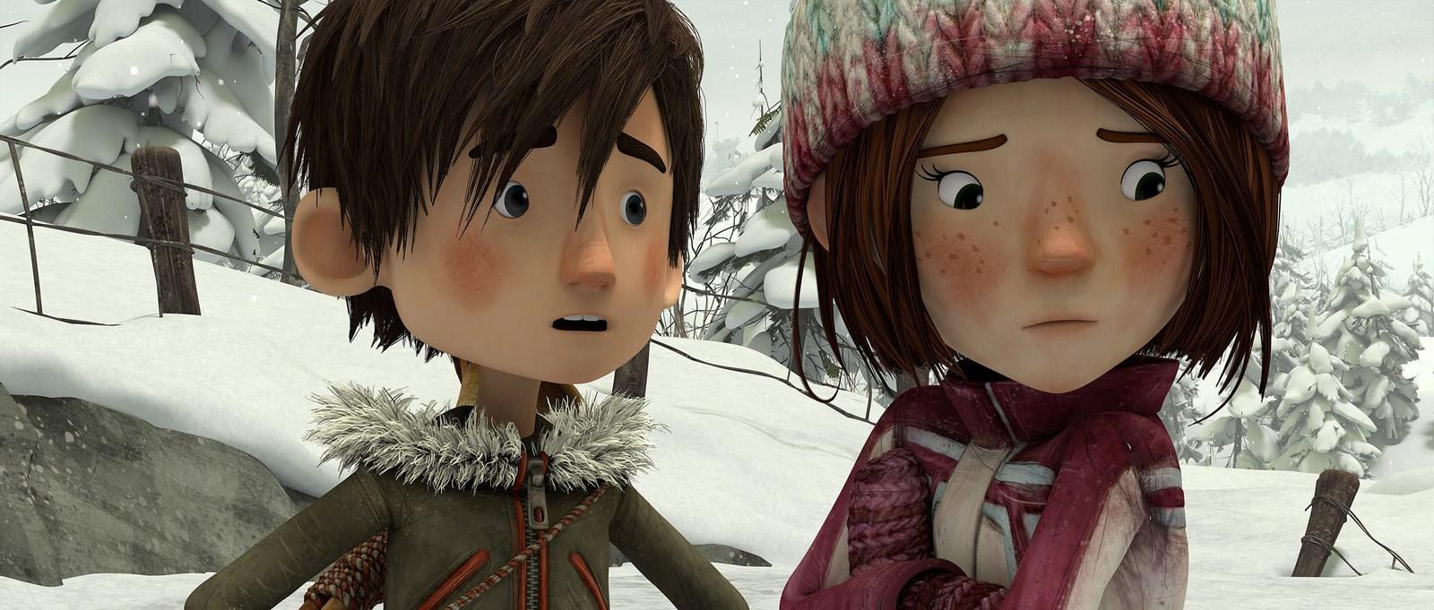 Palle di neve al cinema per la lilt dove viaggi