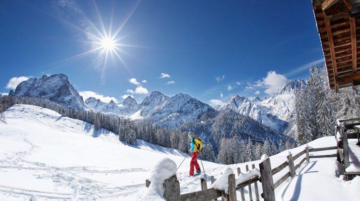 Foto Lienz e l'Osttirol: l'Austria a portata di sci