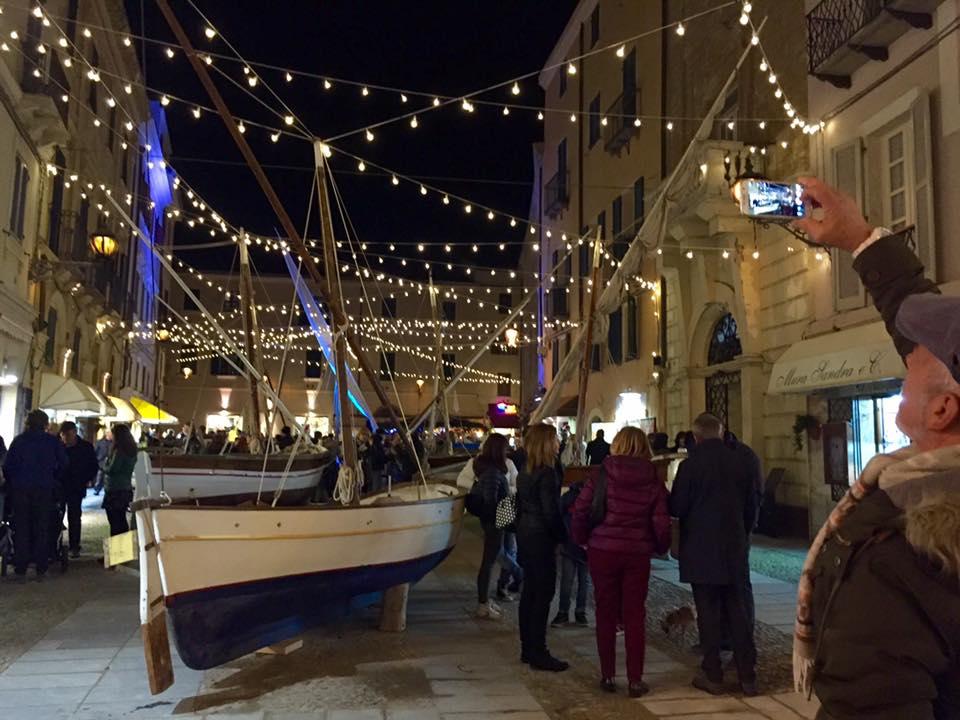 Aspettando il 2017 ad Alghero