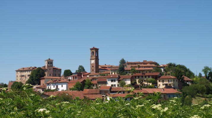 Foto Monferrato 1050. Nel 2017 la festa delle colline più belle