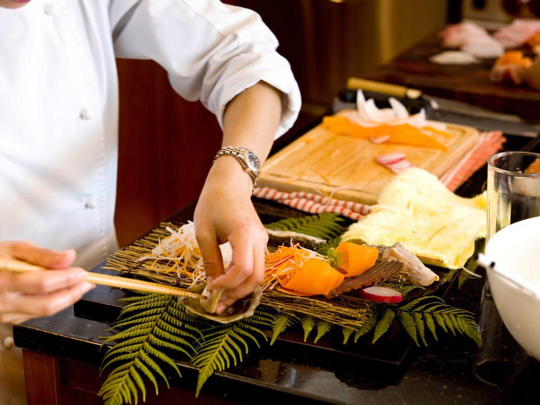 """Vegani e vegetariani: ecco i resort per chi segue una dieta """"verde"""""""