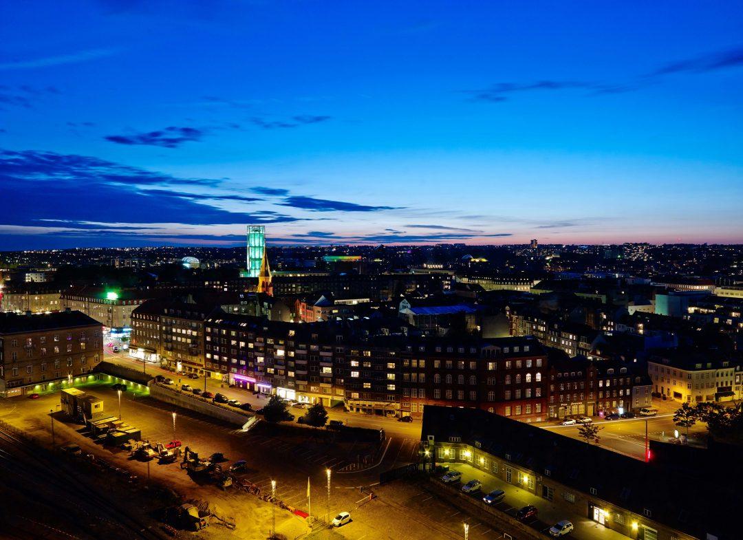 Aarhus e Pafos: le capitali europee della cultura 2017