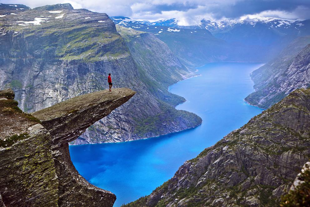 Fotografia di viaggio: le 10 migliori destinazioni al mondo scelte da Forbes - Dove Viaggi