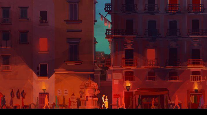 Foto Il Museo Archeologico di Napoli... in un videogioco