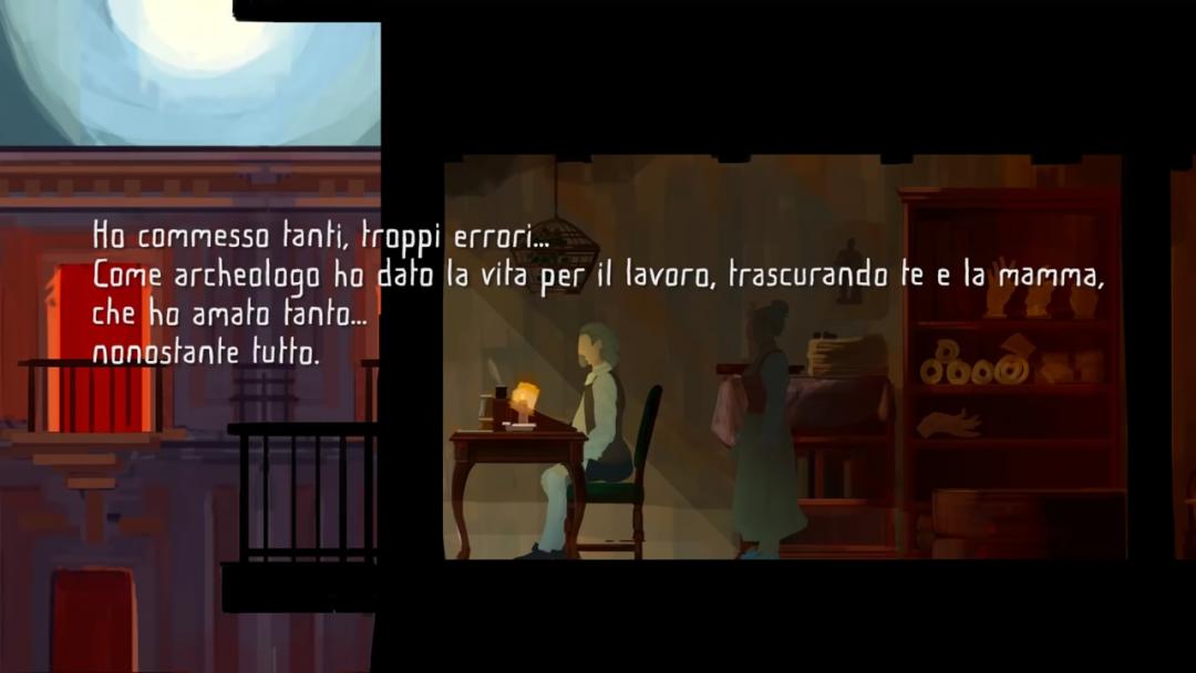 Il Museo Archeologico di Napoli… in un videogioco