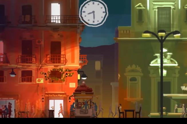 Il Museo Archeologico di Napoli... in un videogioco
