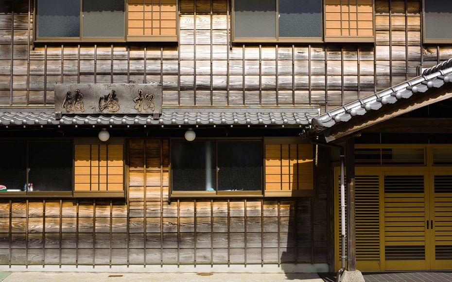 Aperto dal 705: benvenuti nell'albergo più antico del mondo. In Giappone