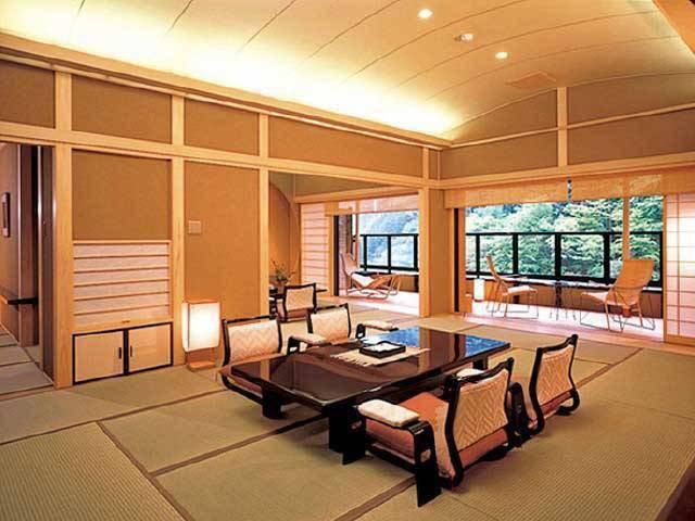 In Giappone un hotel con 1300 anni di storia