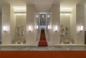 Il Touring Club apre le porte della Farnesina