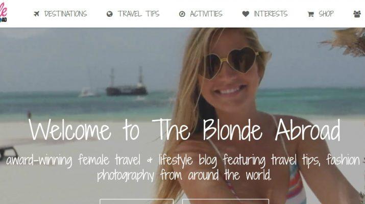 Foto Blog di viaggio: i 20 da seguire