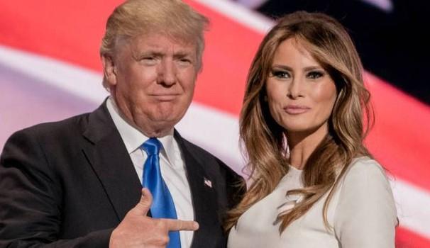 Alla scoperta della Slovenia di Melania Trump