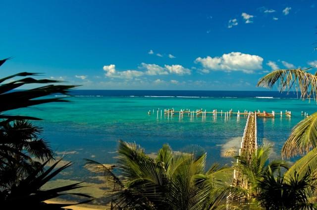 Non i soliti Caraibi: Honduras, Belize, Messico, tre Paesi da scoprire in crociera