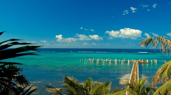 Foto Non i soliti Caraibi: Honduras, Belize, Messico, tre Paesi da scoprire in crociera