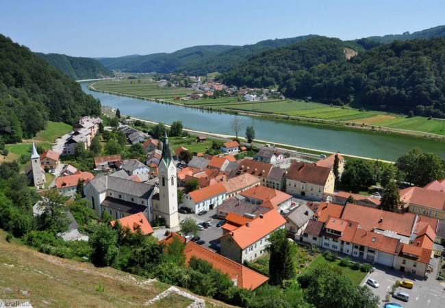 La slovenia di melania trump 20 cose da sapere sul paese della first lady dove viaggi - Agenzia immobiliare slovenia ...