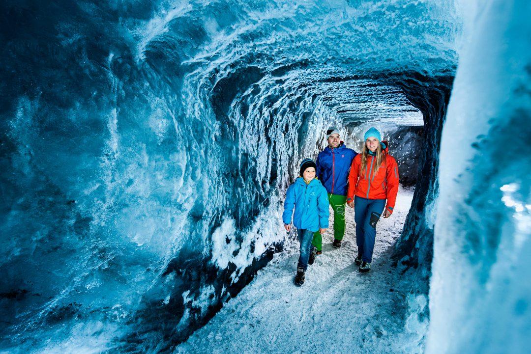 Ghiacciaio dello Stubai: neve garantita, eventi e novità