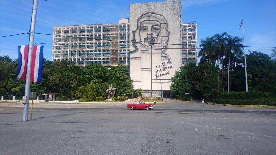 Cuba, la Isla Feliz