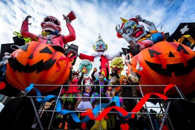 Carnevale di Fano 1