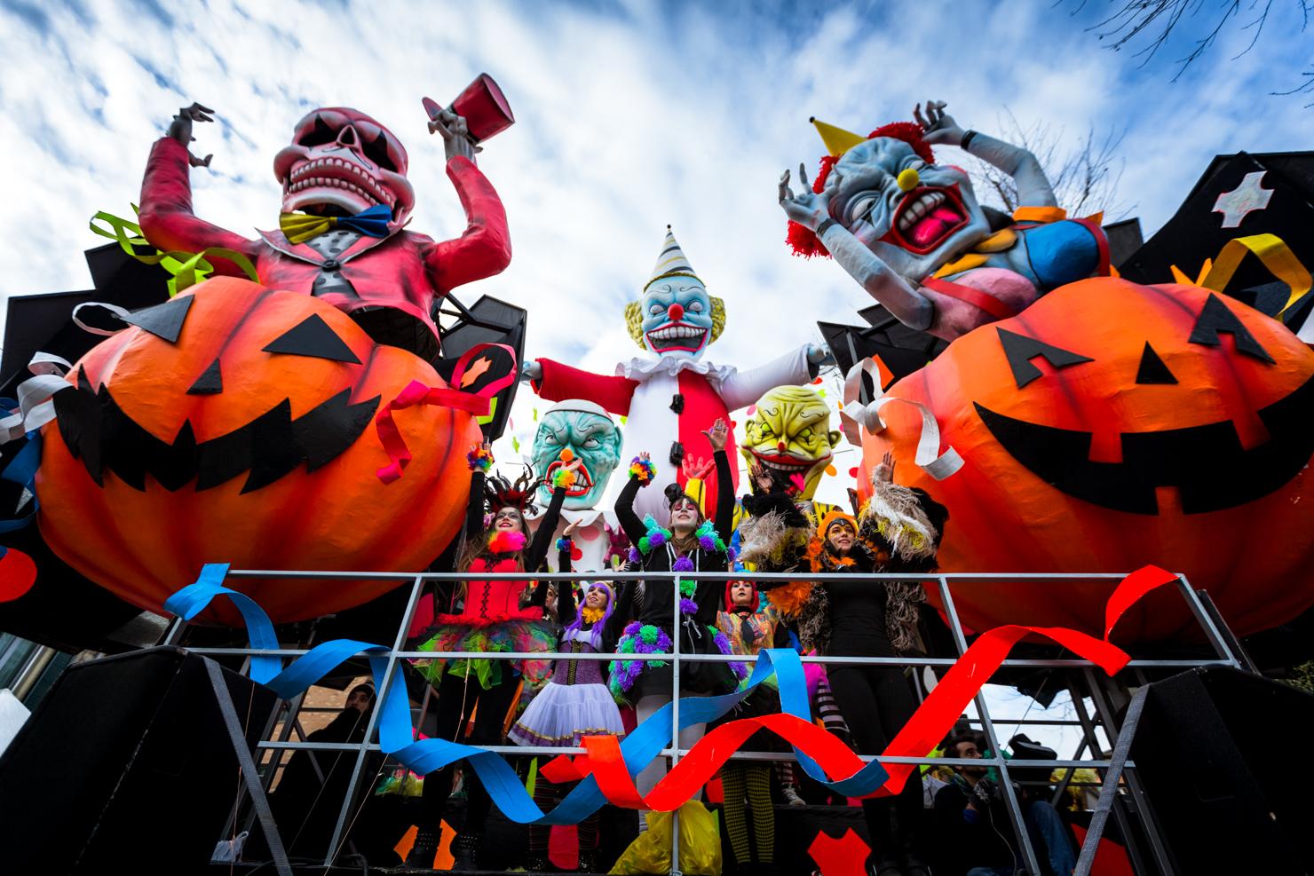 Carnevale 2017: le 10 mete (più 1) imperdibili in Italia - Dove Viaggi