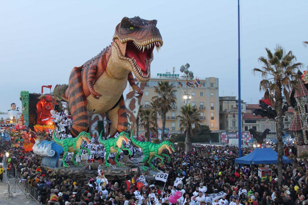 Carnevale 2017 in Italia: ecco dove si festeggia