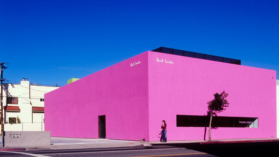La La Land mania: location, colori e indirizzi a Los Angeles