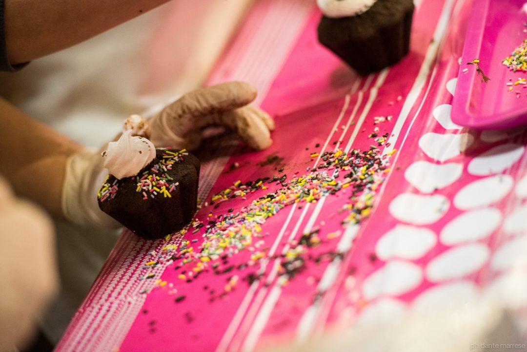 Salon du Chocolat: i dolci protagonisti