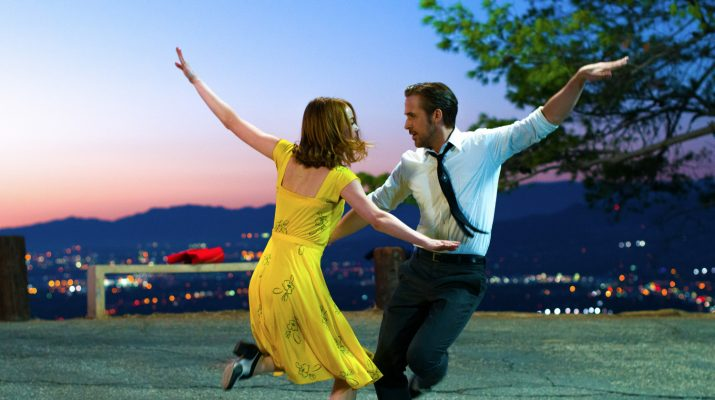 Foto La La Land mania: location, colori e indirizzi a Los Angeles