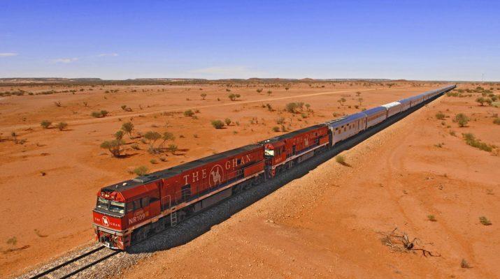 Foto Quando il treno fa paura