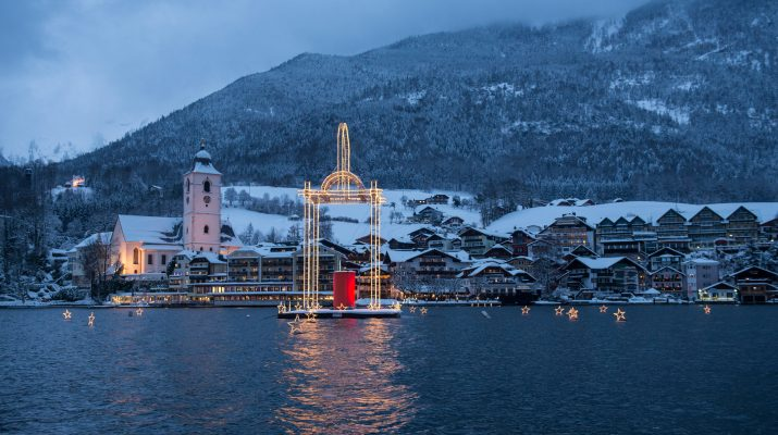 Foto I tesori di Salisburgo e dintorni