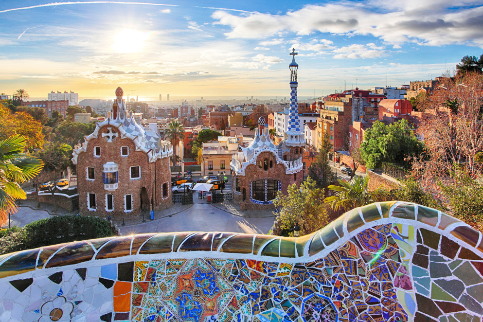 I 20 posti più romantici d'Europa