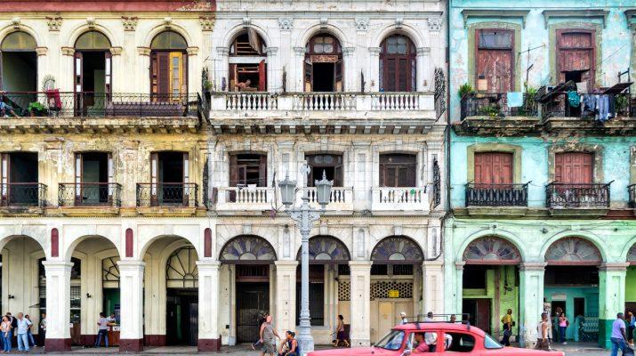 Foto Cuba, la Isla Feliz