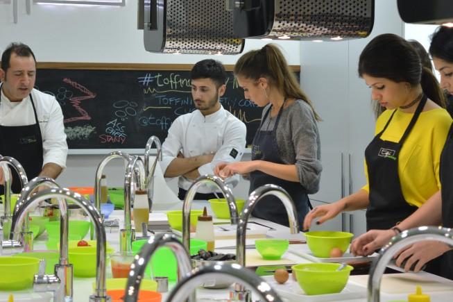 Scuole di cucina a milano torino firenze roma e napoli