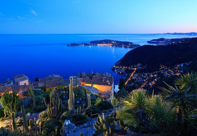Festival dei giardini della Costa Azzurra: i più belli da ...