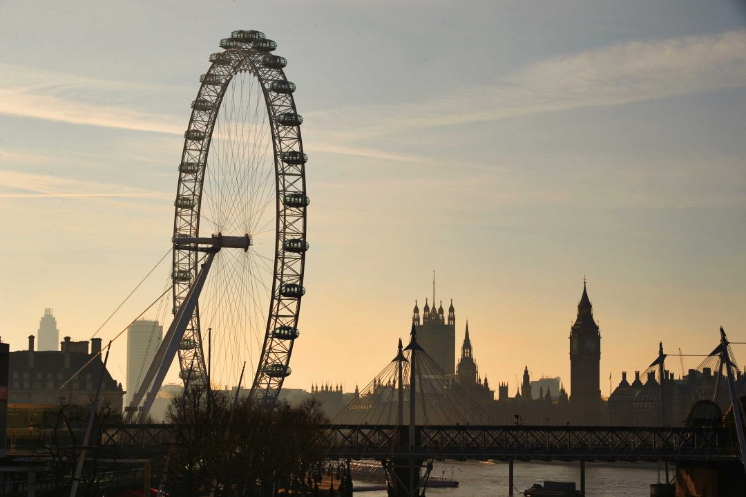 Le esperienze low cost da fare a Londra (prima della Brexit)
