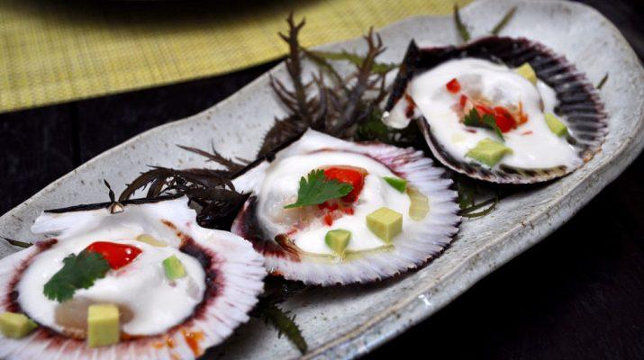 Foto Perù: chef di talento e grande natura