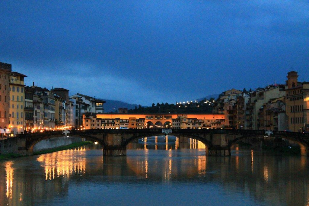 Top 10 Italia: FIRENZE