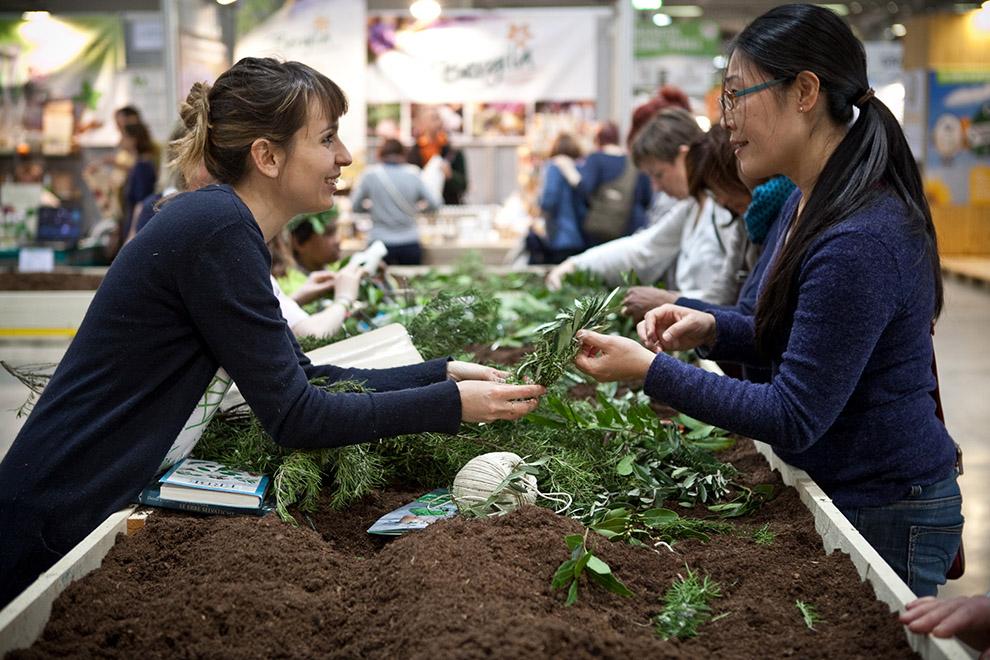 Vivere sostenibile: a Milano torna Fa' la Cosa Giusta