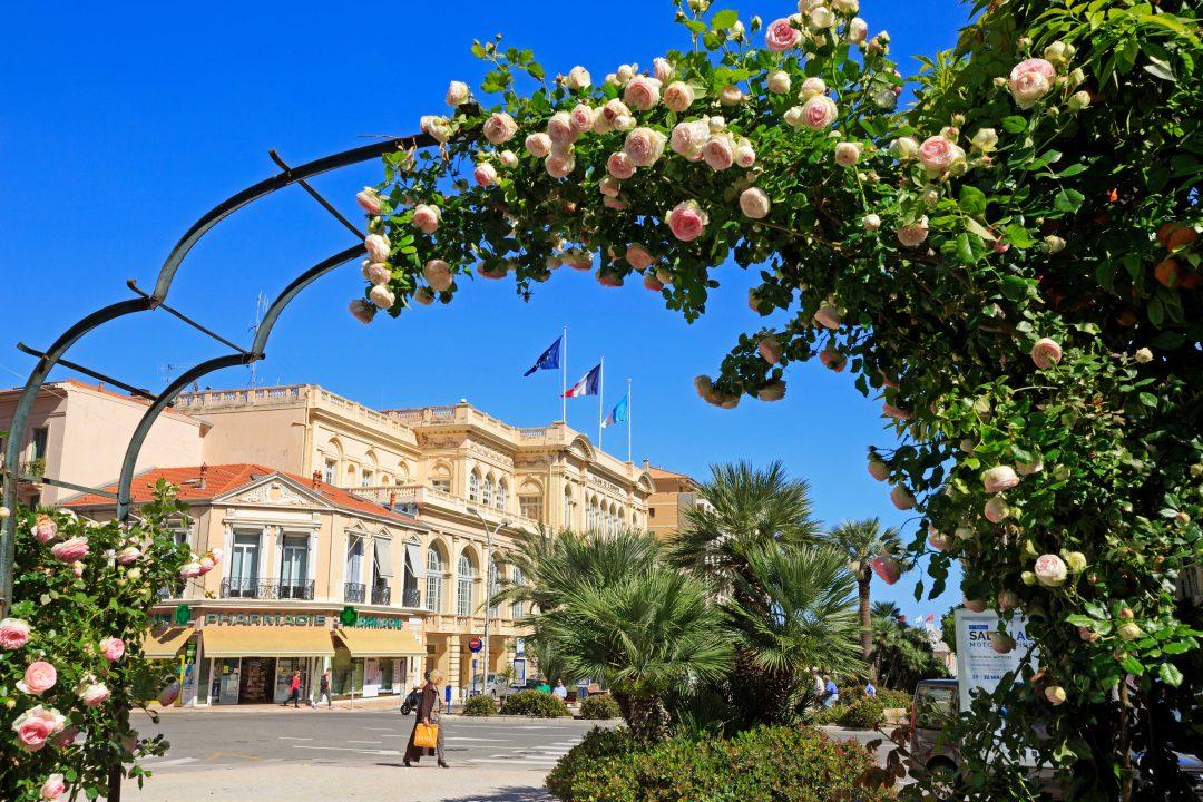 Costa Azzurra: arriva il primo Festival dei giardini