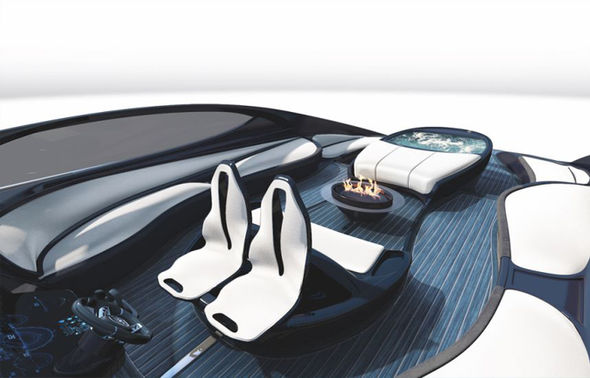 Ninette 66, lo yacht da 2,2 milioni di dollari