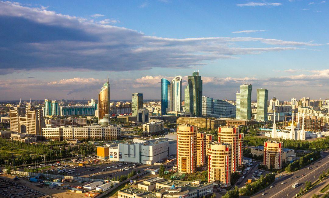 Astana, Kazakistan: la città e il Paese dell'Expo 2017