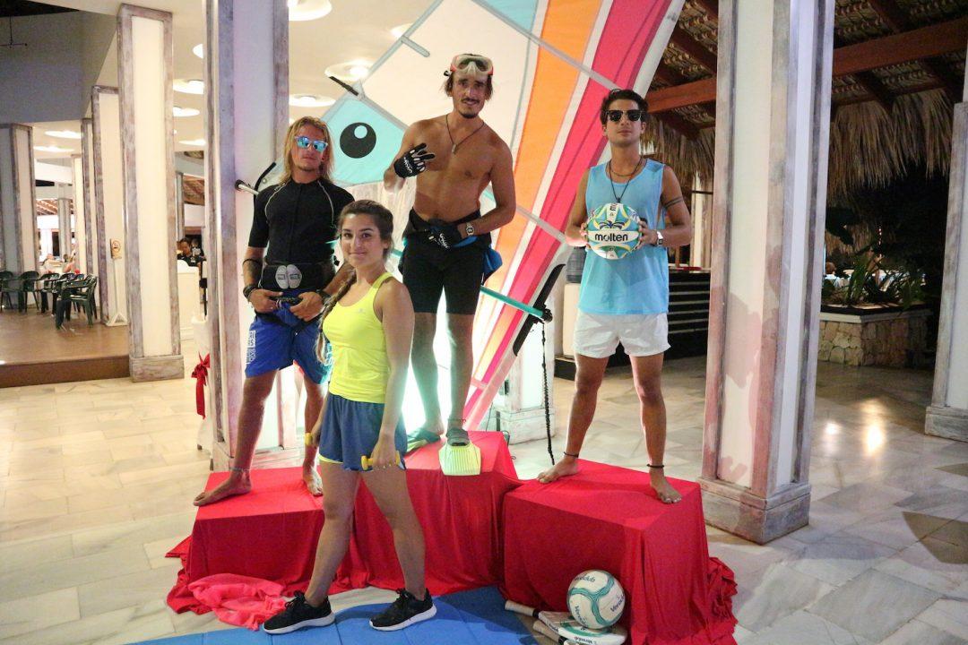 Album di ricordi social in Repubblica Dominicana