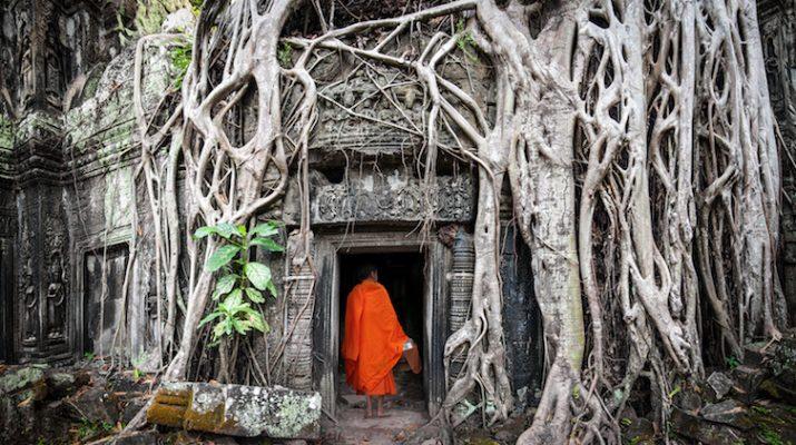 Foto Le migliori destinazioni di viaggio al mondo