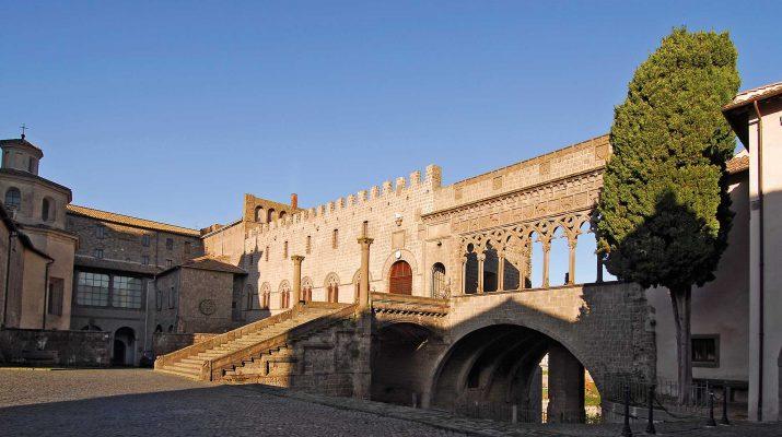 Foto In cammino sulla Via Francigena, da Siena a Viterbo
