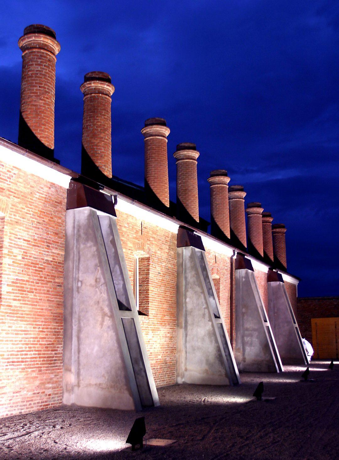 Inaugura a Comacchio il Museo del Delta Antico