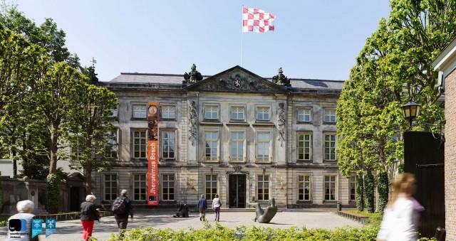 Olanda: 100 anni di De Stijl