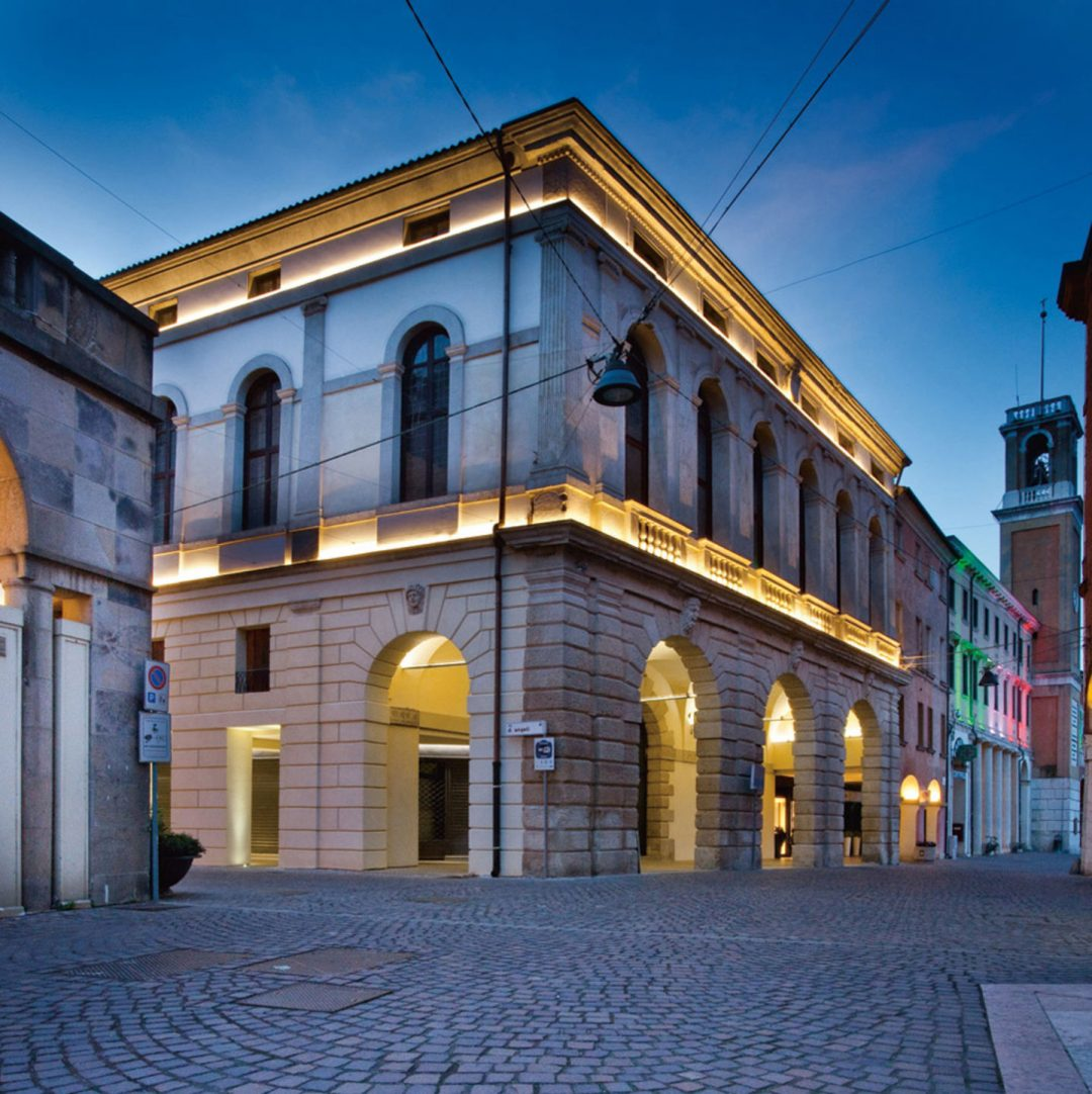 Weekend a Rovigo: mostre, ville e cicchetti