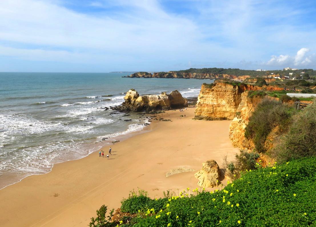 Mare Portogallo Vacanze Itineranti In Algarve Tra