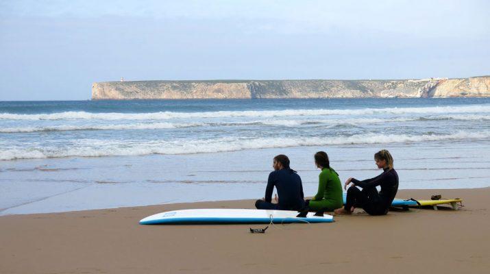 Foto Vacanze in Algarve