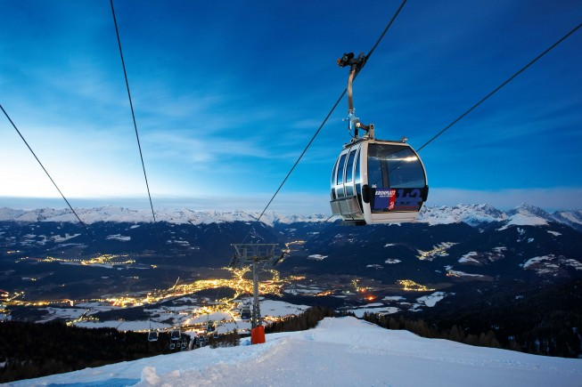 TVB Kronplatz - Photo: Christoph-Woehrle