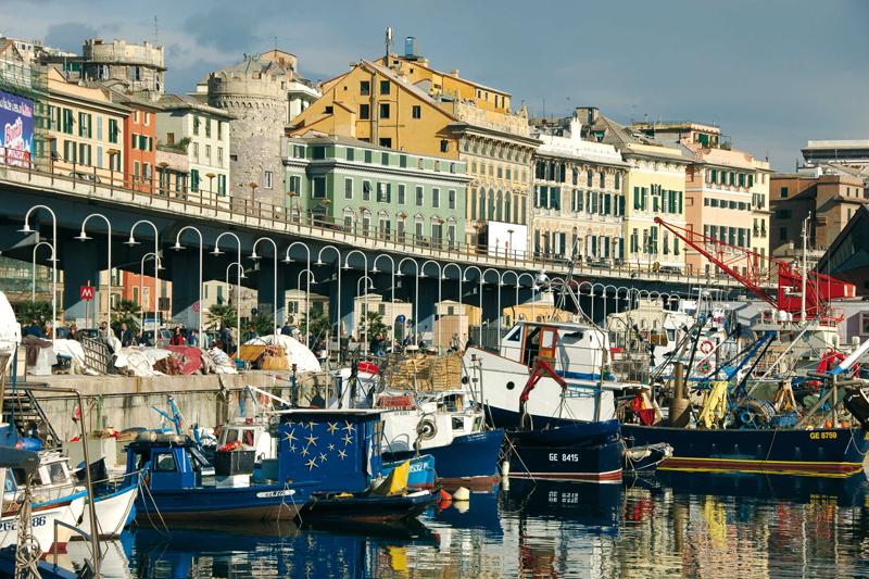 Italia Multietnica: gli indirizzi di DOVE